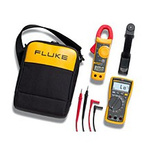 Fluke 117 en 322 in kit