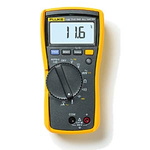 Fluke 116 True RMS Multimeter - HVAC - temperatuur en