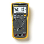 Fluke 117 True RMS Multimeter - VoltAlert