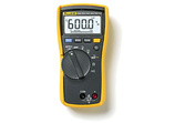 Digitale multimeters