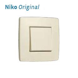 Niko Original - Niko - Schakelaars Stopcontacten - Elektrisch ...: www.hoebeke.be/NL/Product-Niko_Original-1000722.php